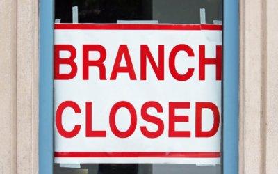 Bank Closures in Bridge of Allan – How to Complain