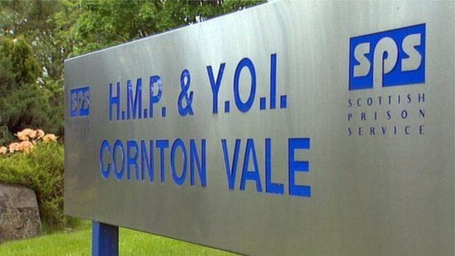 Community Consultation Event, Proposed Women's National Facility, Cornton Vale. Tuesday 16th January
