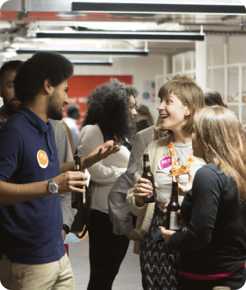 Spaces for Change Fund Open to Young People