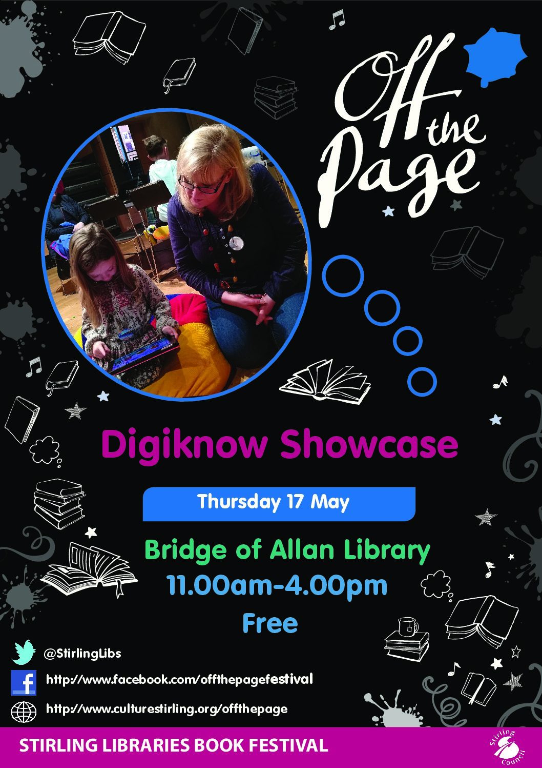Digiknow Showcase