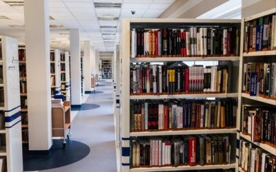 Libraries and Archives Strategy Survey