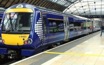 New Scotrail Timetable – Meetings Arranged