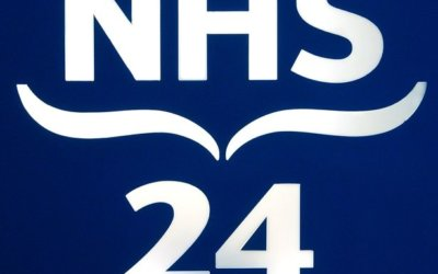 Shared on behalf of NHS 24