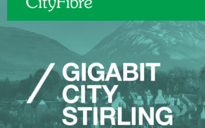 Full fibre is coming…apparently