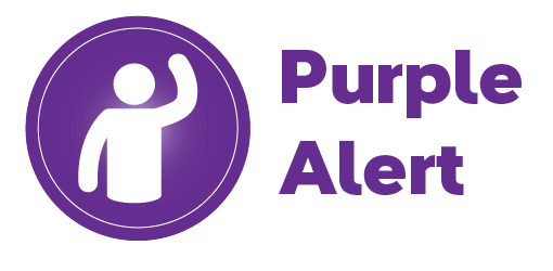 Purple Alert App – Action on dementia