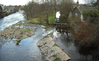 Flood Alleviation Scheme Update
