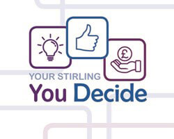 Your Stirling: You Decide – VOTING NOW OPEN