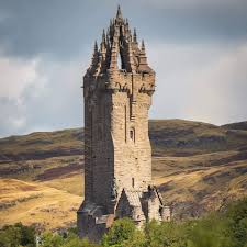 Wallace Monument 150th Anniversary Events