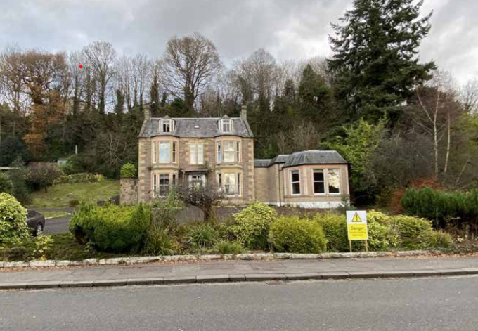Care Home Plans for Henderson Street